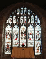 Picture of East Window